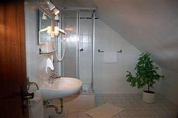 Hotel zum Nussbaum - фото 11