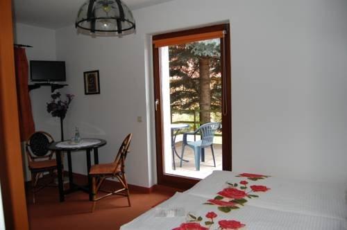 Hotel zum Nussbaum - фото 13