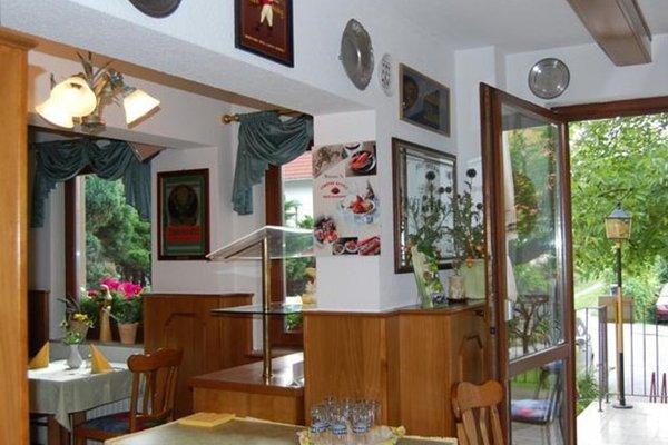 Hotel zum Nussbaum - фото 14