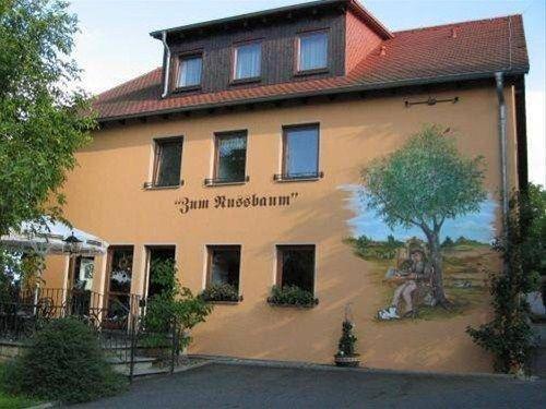 Hotel zum Nussbaum - фото 19