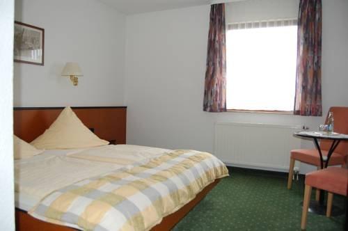 Hotel zum Nussbaum - фото 2