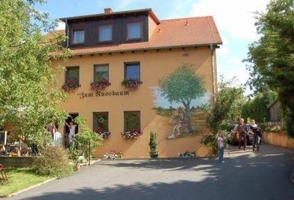 Hotel zum Nussbaum - фото 20