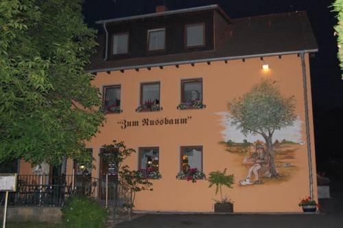 Hotel zum Nussbaum - фото 22