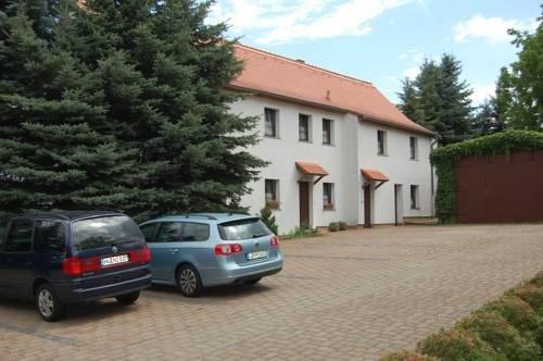 Hotel zum Nussbaum - фото 23