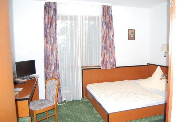 Hotel zum Nussbaum - фото 3