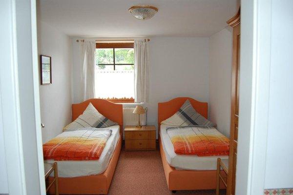 Hotel zum Nussbaum - фото 4