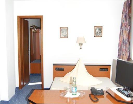 Hotel zum Nussbaum - фото 7