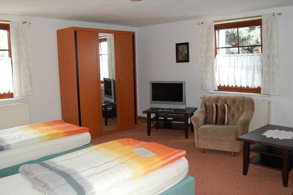 Hotel zum Nussbaum - фото 8