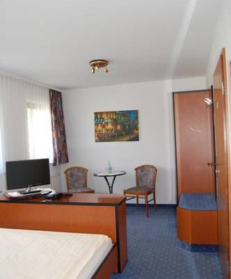Hotel zum Nussbaum - фото 9