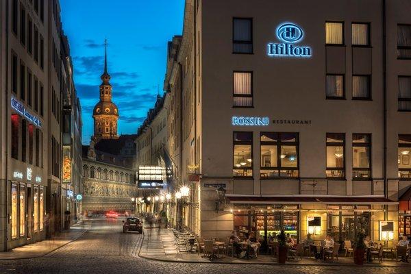 Hilton Dresden - фото 28
