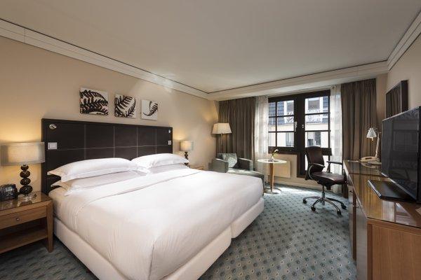 Hilton Dresden - фото 11