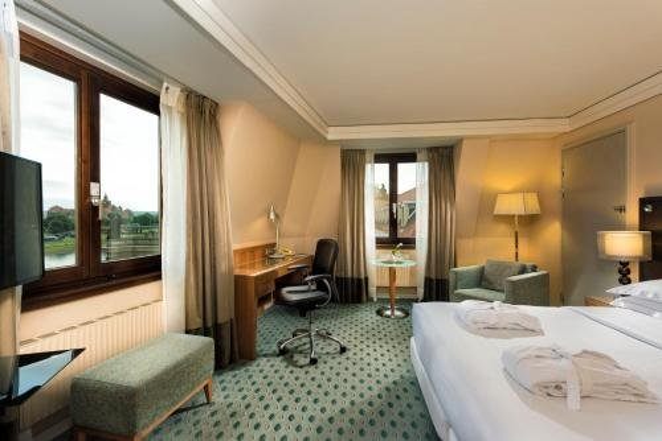 Hilton Dresden - фото 2