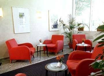 Park Inn by Radisson Dresden - фото 6