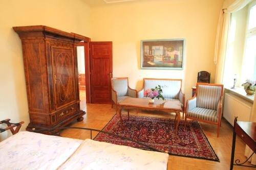 Hotel-Appartement-Villa Ulenburg - фото 50