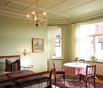 Hotel-Appartement-Villa Ulenburg - фото 10