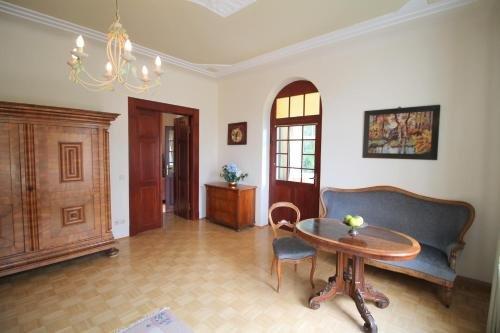 Hotel-Appartement-Villa Ulenburg - фото 15