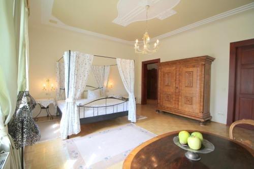 Hotel-Appartement-Villa Ulenburg - фото 2