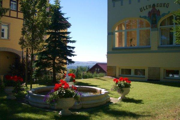 Hotel-Appartement-Villa Ulenburg - фото 20