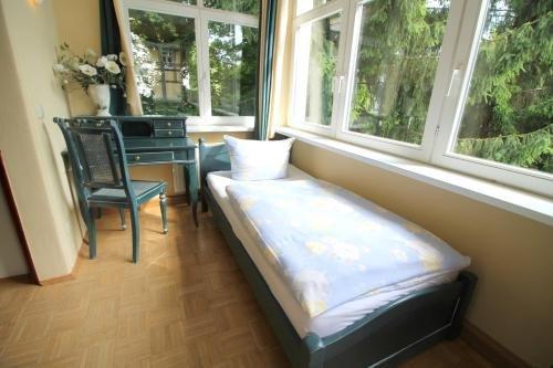 Hotel-Appartement-Villa Ulenburg - фото 3