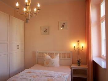 Hotel-Appartement-Villa Ulenburg - фото 6