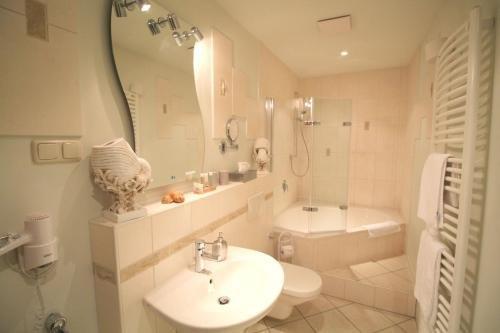 Hotel-Appartement-Villa Ulenburg - фото 9
