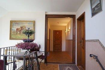 Hotel Villa Herzog - фото 13