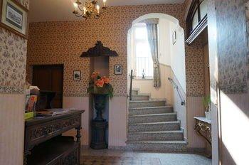 Hotel Villa Herzog - фото 14