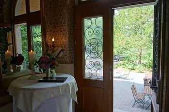 Hotel Villa Herzog - фото 16