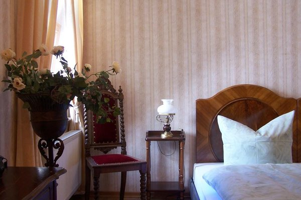 Hotel Villa Herzog - фото 2