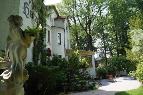 Hotel Villa Herzog - фото 22