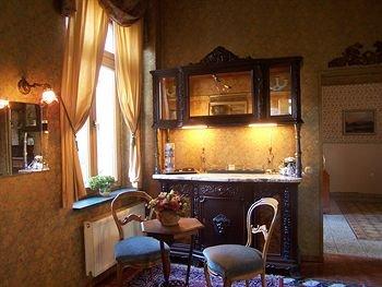 Hotel Villa Herzog - фото 9