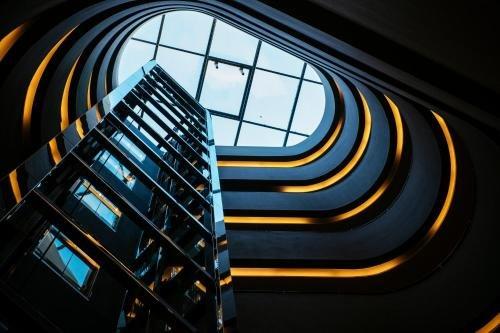 QF Hotel Dresden - фото 14