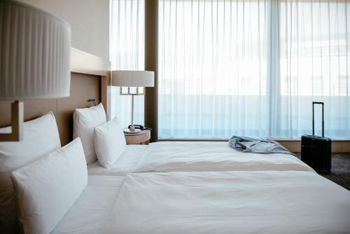 QF Hotel Dresden - фото 2
