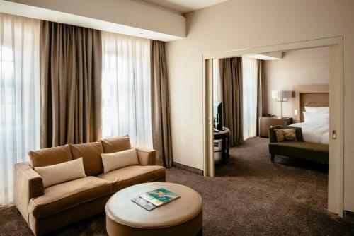 QF Hotel Dresden - фото 4