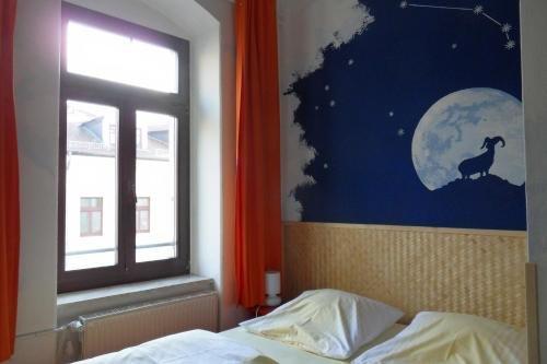 Hostel Mondpalast - фото 1