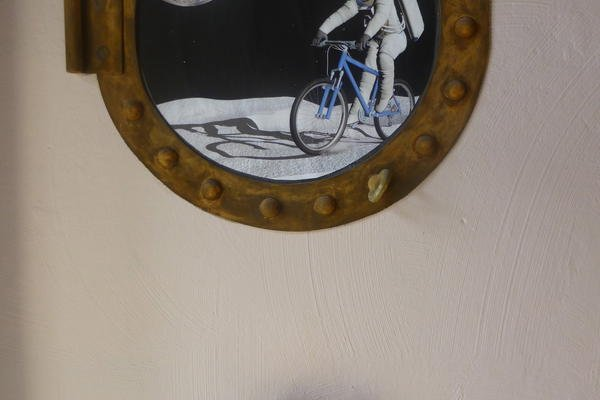 Hostel Mondpalast - фото 20