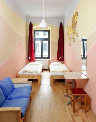 Hostel Mondpalast - фото 3