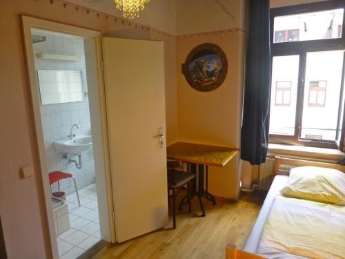 Hostel Mondpalast - фото 7
