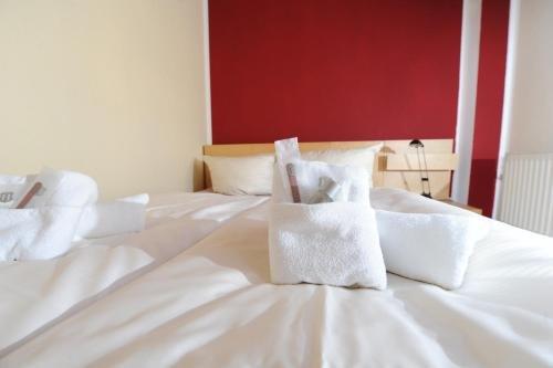 Hotel My Bed Dresden - фото 1