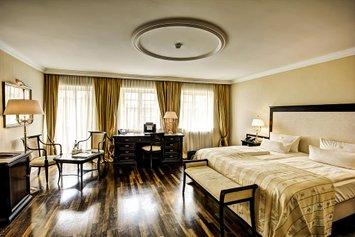 Hotel Suitess