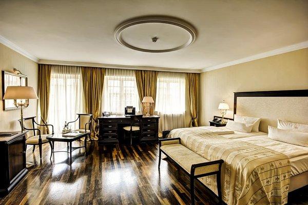 Hotel Suitess - фото 15