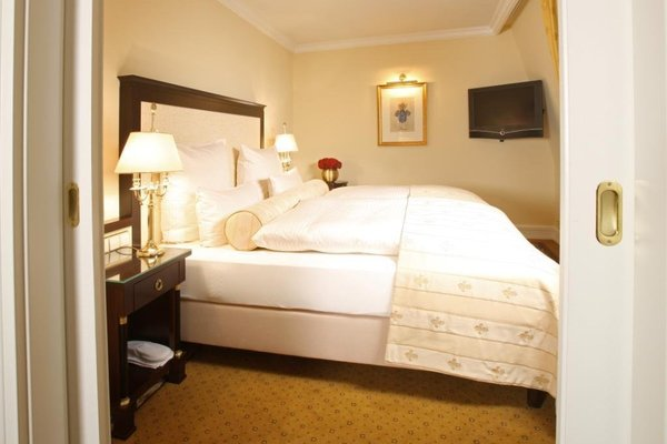 Hotel Suitess - фото 1