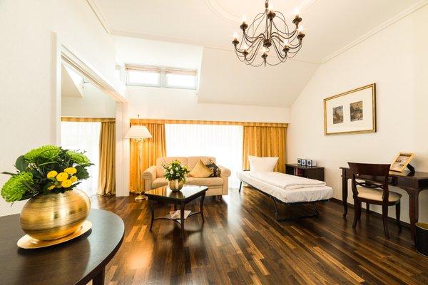Hotel Suitess - фото 10