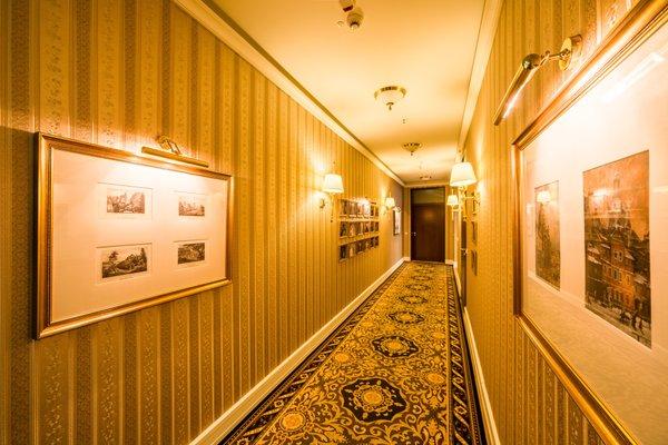 Hotel Suitess - фото 14