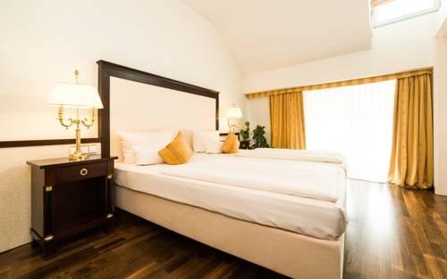 Hotel Suitess - фото 2