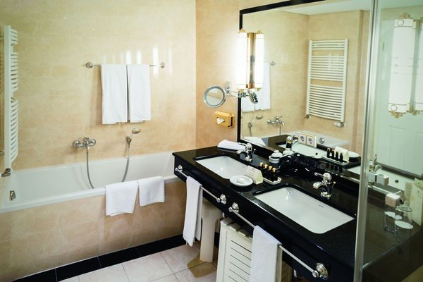 Hotel Suitess - фото 7