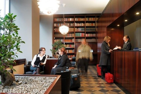 Aparthotel am Zwinger - фото 15