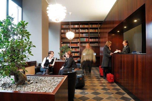 Aparthotel am Zwinger - фото 16