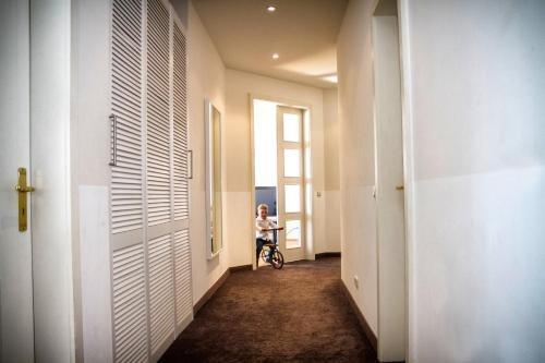 Aparthotel am Zwinger - фото 17