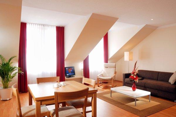 Aparthotel am Zwinger - фото 18